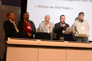 Podsumowanie ESODU – raport delegacji polskiej