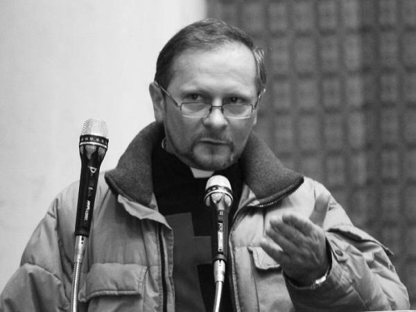8 rocznica śmierci Ojca Bogusława Palecznego