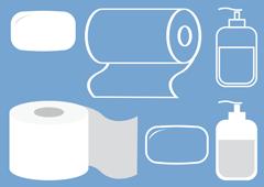 Zbiórka środków higieny osobistej